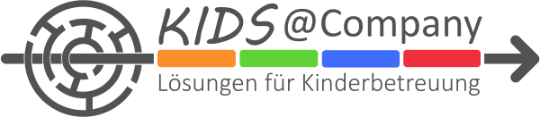 Kids@Company Solutions Logo